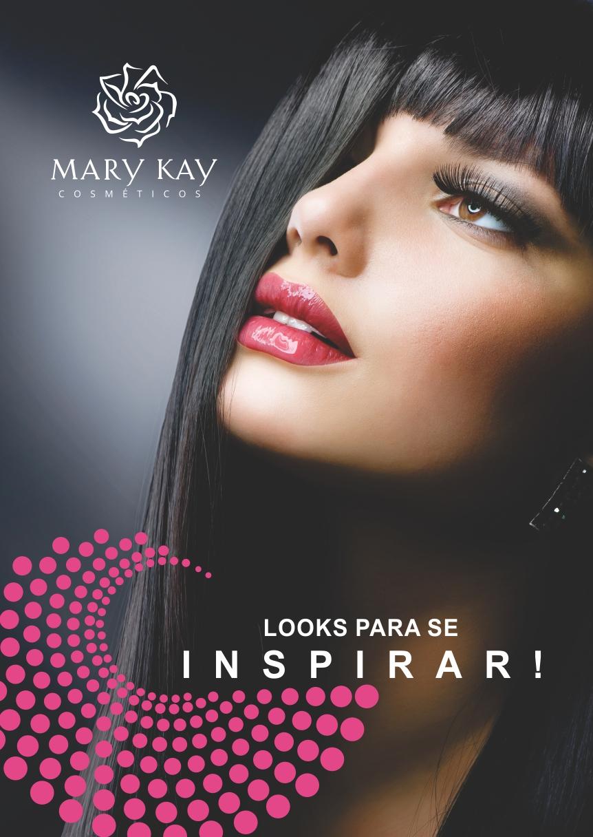 Arte Folheto Mary Kay 12