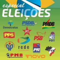 Eleição 2018 | Planeje-se e Conte conosco para Proudzir seus Materiais em Todo Brasil